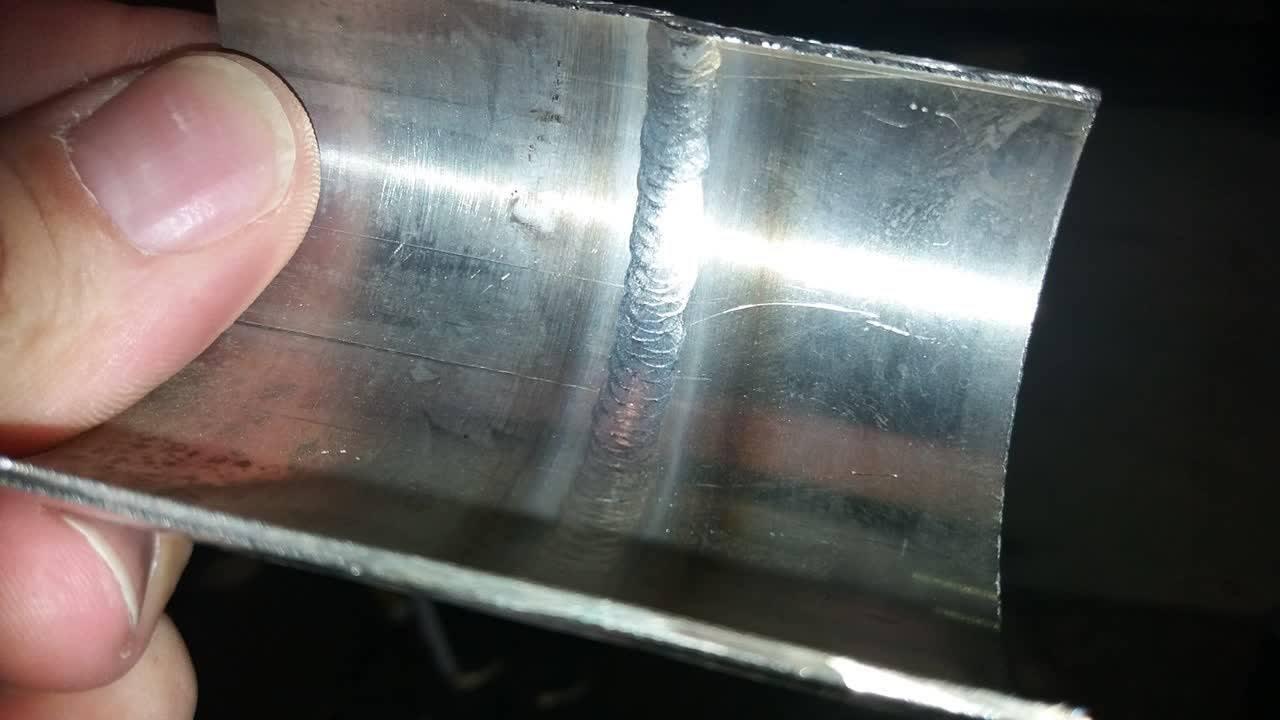 Συγκόλληση – Duplex Steel.Welder.Gr.0144