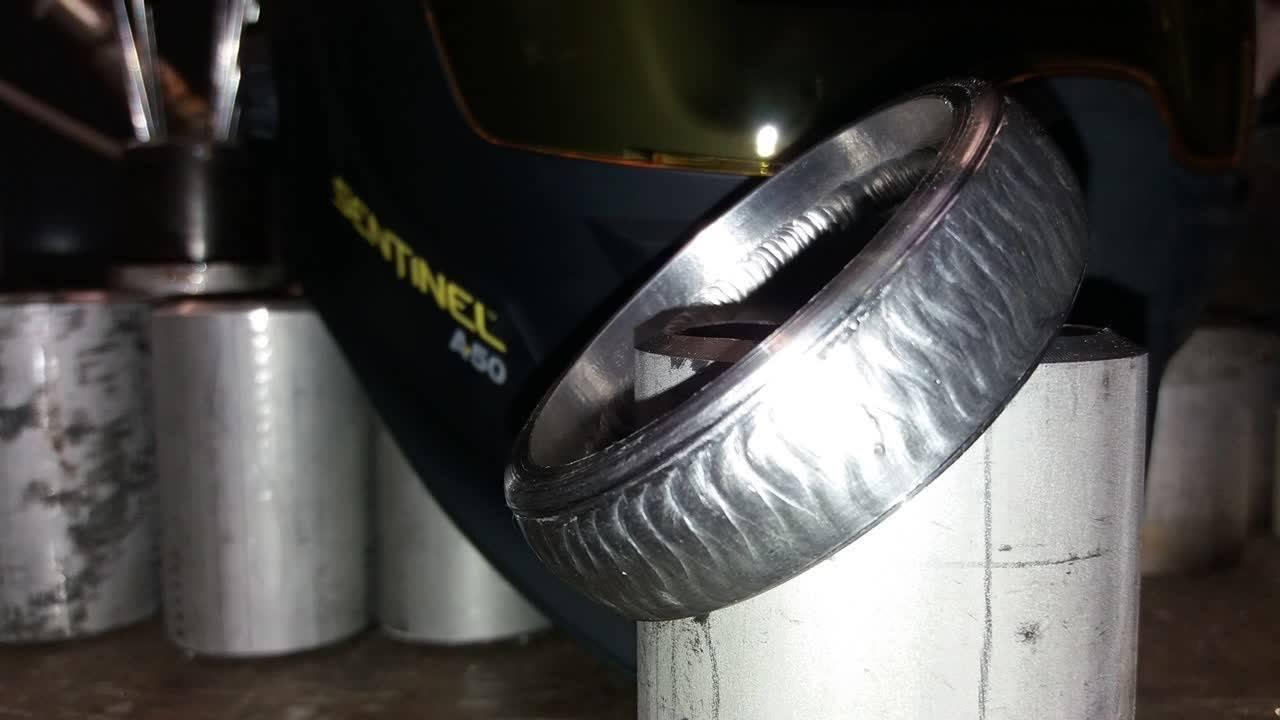 Συγκόλληση – Duplex Steel.Welder.Gr.0151